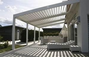 moderne terrassen berdachung 60 verschiedene ideen With moderne terrassenüberdachung
