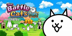 The Battle Cats POP Nintendo 3DS Download Software
