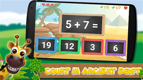 educational game  kids math android apps  google play
