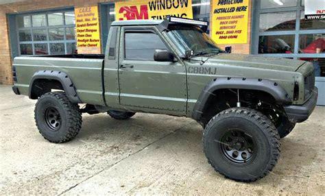 jeep comanche 4x4 jeep comanche 4x4 pinterest jeeps