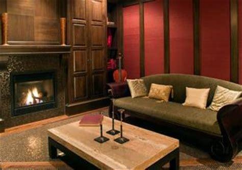 cigar lounge decor ideas lovetoknow