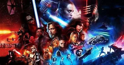 Wars Trilogy Sequel Characters Disney Starwars Sequels