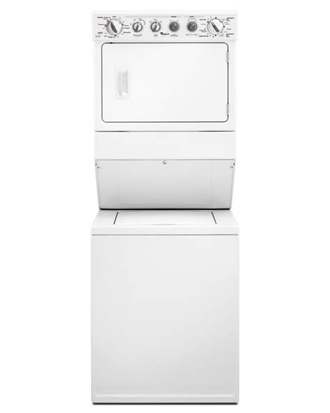 sears washer dryer whirlpool wet3300xq 27 quot washer dryer combination