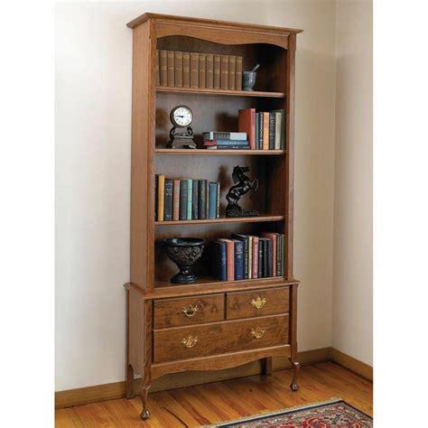 heirloom bookcase woodworking plan  wood magazine