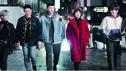 Class Itaewon Drama Park Start Kim Lee