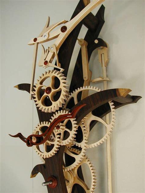 wooden clock kits ideas  pinterest diy clock kit cute clock  wall clock making