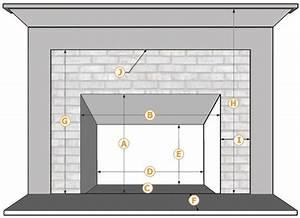 Fireplace Insert Worksheet