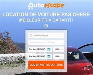 Location Voiture Autoescape : autoescape comment louer une voiture facilement ~ Medecine-chirurgie-esthetiques.com Avis de Voitures