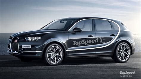 bugatti suv top speed