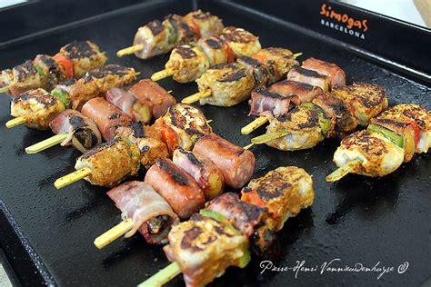 cuisine a la plancha cuisson des viandes