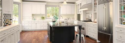 Forevermark Cabinets Uptown White by Gramercy White Forevermark Cabinetry Llc