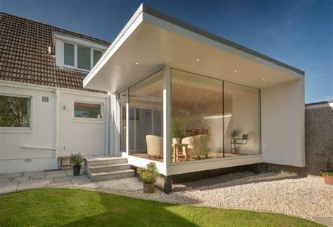desain rumah minimalis full kaca karya minimalis