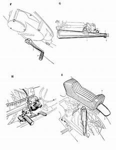Parts Manual  Honda Cyb Racing Kit