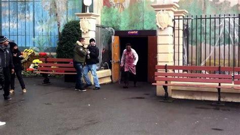 maison de l horreur parc ast 233 rix
