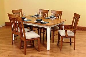Amish Furniture Dining Room Home Furniture And Decor