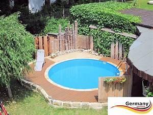 Poolfolie Verlegen Anleitung : 4 50 x 1 25 m stahl pool kaufen mister pool shop ~ A.2002-acura-tl-radio.info Haus und Dekorationen