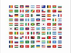 Flag Set for Sketch Sketch freebie Download free