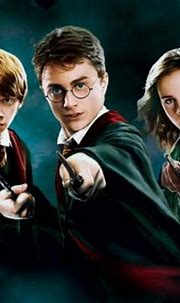Harry Potter TV series in Development for HBO Max   The Fandom