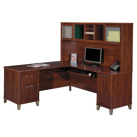 l shaped desk and hutch woodwork l shaped computer desk with hutch plans pdf plans
