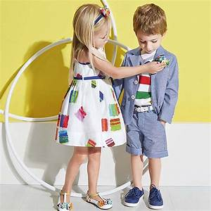 Kids' clothes in Singapore: Where to buy flower girl dresses and boys' suits for weddings and