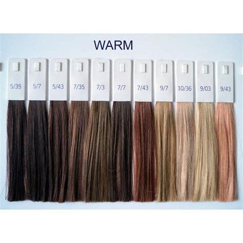 Illumina Wella by 201 Pingl 233 Par Sheira S Sur Hair And Nails Wella