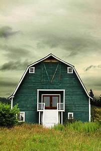 pole barn houses pole barns and pole barn house plans on With barn builders washington state