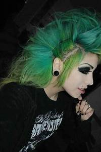 20 Punk Rock Hairstyles For Long Hair Hairstyles