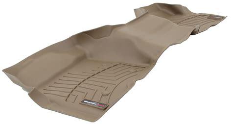 Weathertech Floor Mats 2013 F150 by Weathertech Front Auto Floor Mat Single