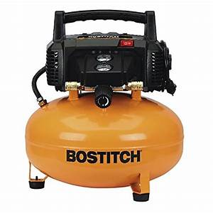 Bostitch Air Compressor Kit  Oil