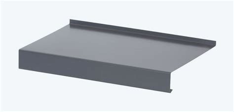 menuiserie en alu accessoires appuis de fen 234 tre appuis ext 233 rieurs en aluminium acier