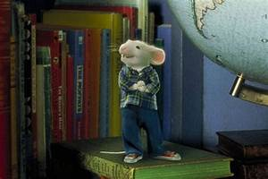 Feature: Top 10 Movie Rodents - The Critical Movie Critics