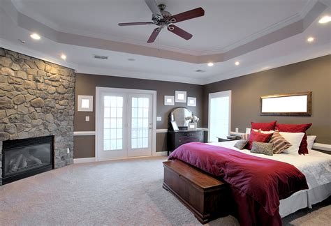 ceiling fans for bedroom home interior designs how to choose the best low profile