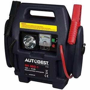 Booster Batterie Voiture : booster de batterie portable autonome pour voiture achat vente station de demarrage booster ~ Medecine-chirurgie-esthetiques.com Avis de Voitures