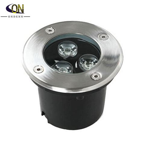 in ground led light fixtures 3w led underground light led underground l buried