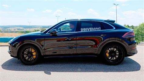 2020 porsche suv we the 2020 porsche cayenne coupe