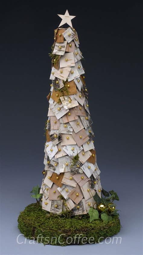ideas  birch bark crafts  pinterest birch