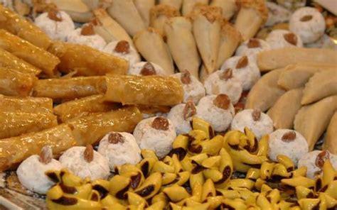 la cuisine marocain la cuisine marocaine patisserie
