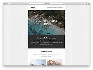 Top 31 Free  U0026 Paid Mailchimp Email Templates 2019