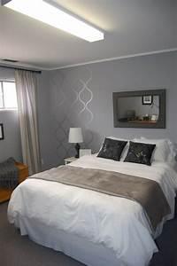 Ideen Streichen Schlafzimmer : 62 kreative w nde streichen ideen interessante techniken ~ Markanthonyermac.com Haus und Dekorationen
