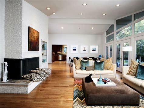 wohnzimmer modern einrichten  tolle bilder und ideen