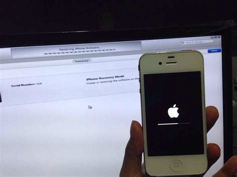 iphone 5c stuck in recovery mode iphone stuck in recovery mode complete solution