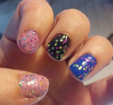 what color cancels out new l a colors nail spotted at walmart you re