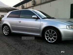 Audi A3 1999 : audi s3 1 8 1999 auto images and specification ~ Medecine-chirurgie-esthetiques.com Avis de Voitures