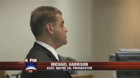 lawyer michael harrison birmingham mi attorney avvo