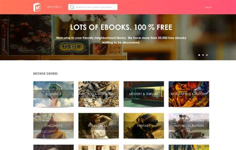 Websites Who To Read by 12 Best To Read Free Books And