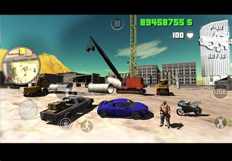 yakuza mad city crime  hileli apk  full hile