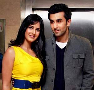 Katrina Kaif And Ranbir Kapoor in spain   Bollywood ...