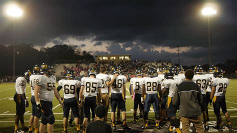 friday lights high school football scores friday lights best high school football highlights