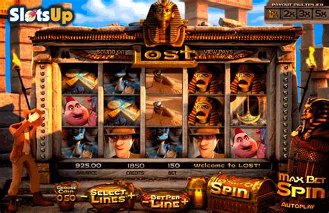 Lost Slot Machine Online ᐈ Betsoft Casino Slots