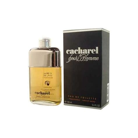 scentsationalperfumes buy cacharel pour homme 100ml eau de toilette spray